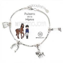 Pulsera  de la Hípica - 9107567
