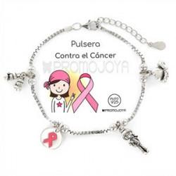Pulsera Contra el Cáncer - 9107568