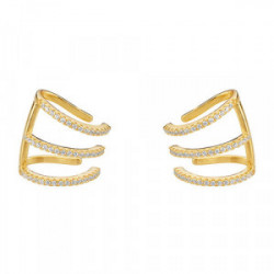 Itemporality Earcuffs Gold - SCF-201-003-UU