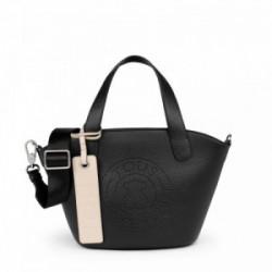Tous Shopping S Leissa Negro - 095900658