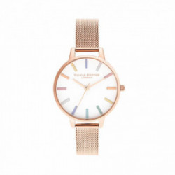 Reloj Olivia Burton Rainbow Rose - OB16RB24