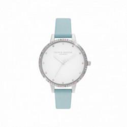 Reloj Olivia Burton Rainbow Turquesa - OB16RB19
