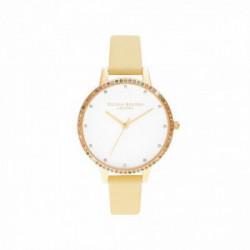 Reloj Olivia Burton Rainbow Dorado - OB16RB20
