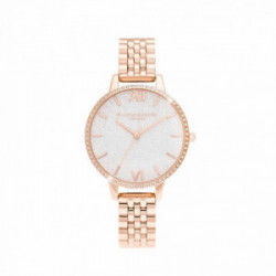 Reloj Olivia Burton Demi Glitter - OB16GD67