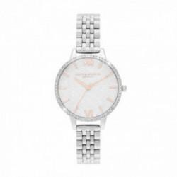 Reloj Olivia Burton Glitter - OB16GD68