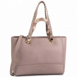 Bolso Liu Jo Shopping Rosa - A69095-61509