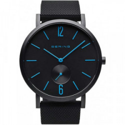 Reloj Bering Aurora Negro - 16940-499