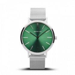 Reloj Bering Esfera Verde - 14134-008