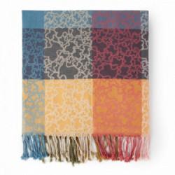 Tous Foulard Kaos en color Jeans - 695920157