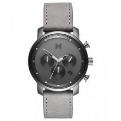 Reloj MVMT Chrono Gris - MC02-BBLGR