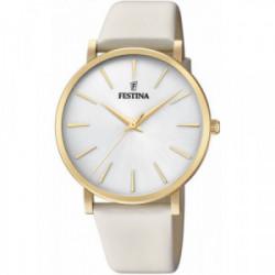 Festina Mujer Gold - F20372/1