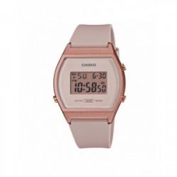 CASIO WRIST WATCH - LW-204-4AEF