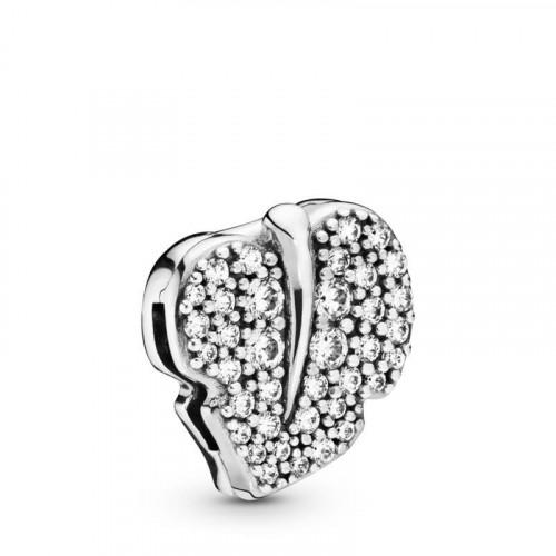 Pdpaola anillo Classic Silver