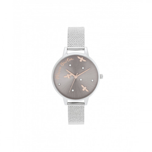 Tommy Hilfiger Pippa reloj mujer rosé
